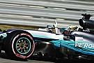 Forma-1 Hamilton nyert Amerikában Vettel és Räikkönen előtt: világbajnok a Mercedes