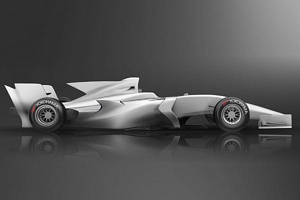 Super Formula Son dakika 2019 Super Formula aracı ortaya çıktı