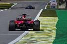 Ferrari boekt op testbank veelbelovende resultaten met F1-motor
