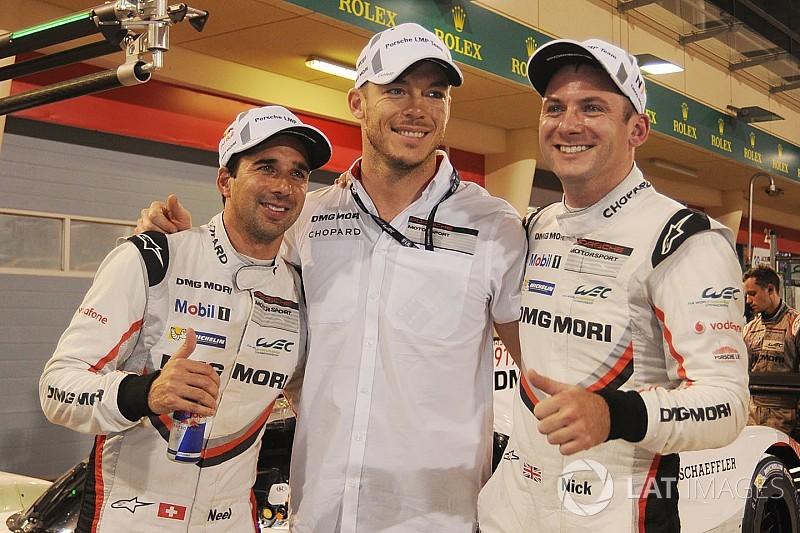 巴林6小时排位赛:保时捷拿下告别战杆位,DC车队38赛车LMP2组头排