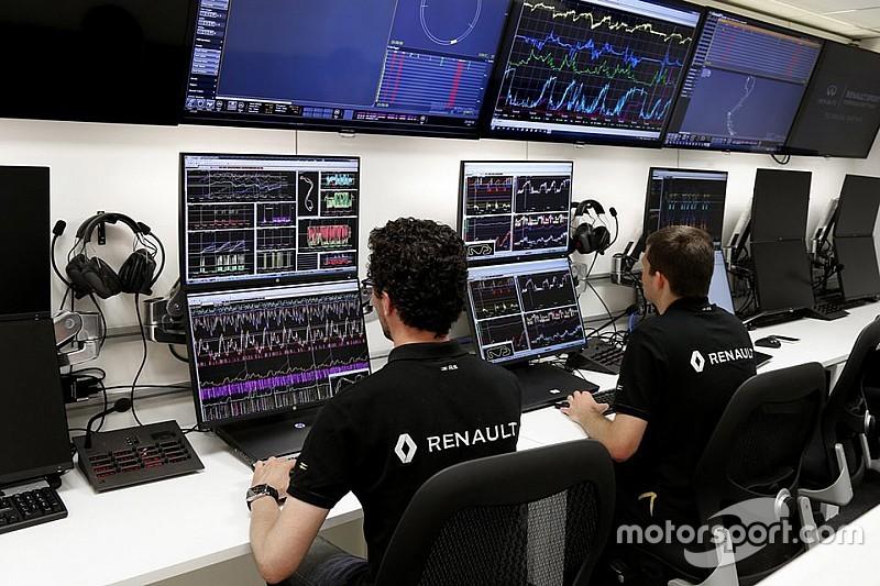 Renault: arriva un nuovo banco prova a Viry-Chatillon per favorire lo sviluppo del motore