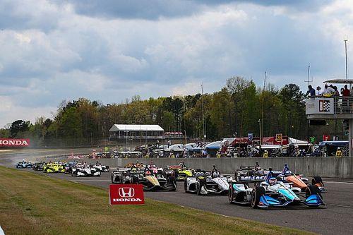 L'IndyCar repousse sa première course de la saison