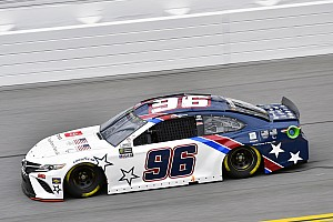 Parker Kligerman clinches