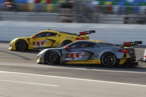 GM assessing GT3/GTD Corvette program from 2022