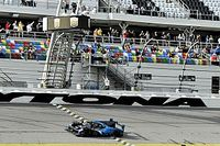 Wayne Taylor Racing logra la victoria en las 24 Horas de Daytona 2021