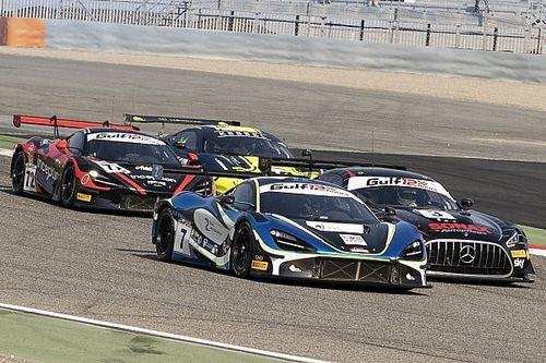 Gulf 12 Hours Kembali ke Abu Dhabi pada 2022