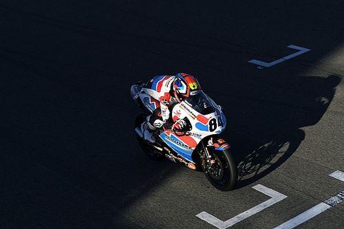 Van den Goorbergh junior debuteert in 2021 in Junior WK Moto3