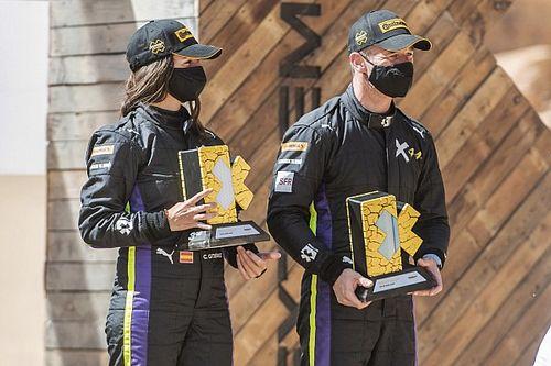 """Loeb: L'équipe de Hamilton """"peut se battre pour la victoire"""""""