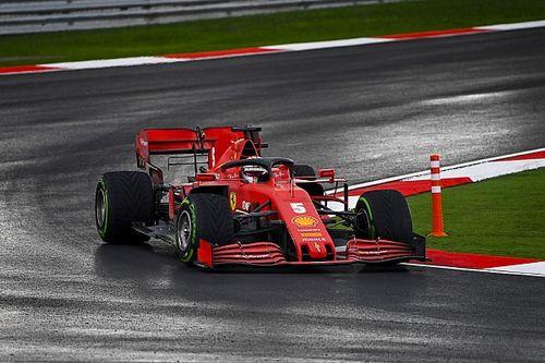 Coulthard: nem is a Ferrari visszaesése annyira meglepő, hanem…
