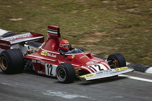 Ferrari F312T : l'arme fatale