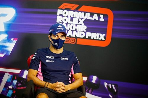 Perez not keen on F1 reserve role if he can't find race seat