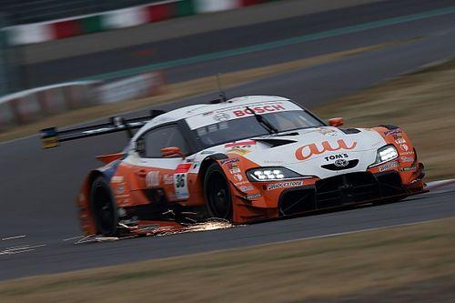Hirakawa Waspadai Ancaman dari Sesama Pembalap TOM'S