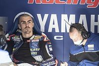 Former MotoGP rider Baz makes MotoAmerica switch