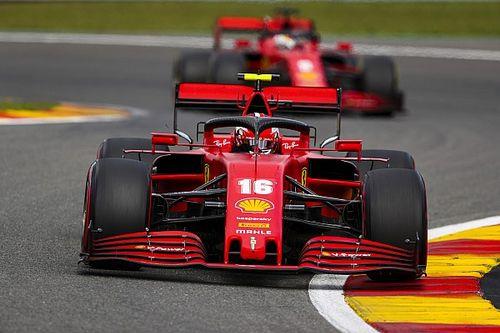 ANÁLISE: Por que não faz sentido dizer que a Ferrari está atrapalhando Vettel