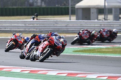 MotoGP: salta il GP della Malesia. Doppio appuntamento a Misano!
