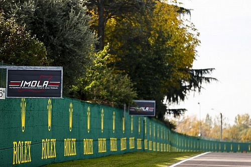 F1 makes Emilia Romagna GP schedule change to avoid Prince Philip funeral clash