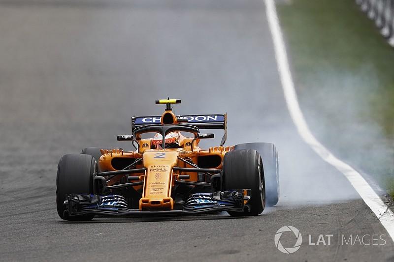 Vandoorne cree que McLaren