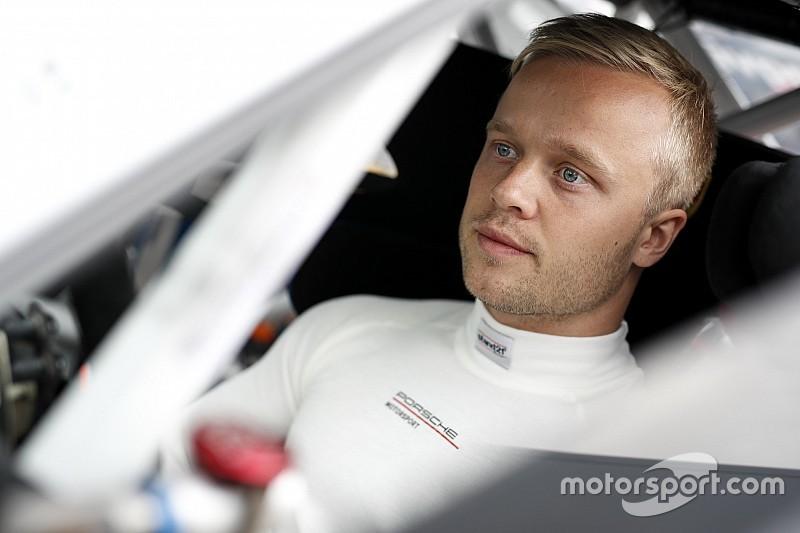 Rosenqvist ficha por Ganassi para la IndyCar 2019