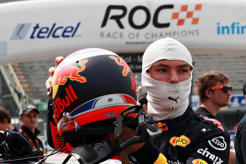A Red Bull tisztában van vele, hogy nem lesz könnyű Gaslynak Verstappen mellett