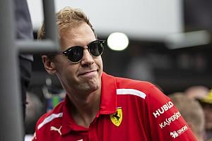 Carlos Sainz: Darum ist Sebastian Vettel ein