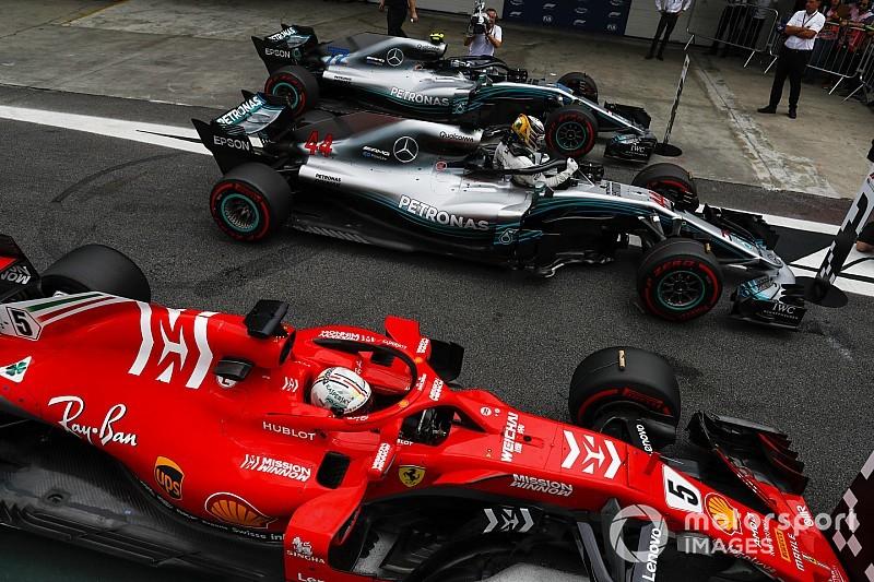 Hamilton hozhatja el az új
