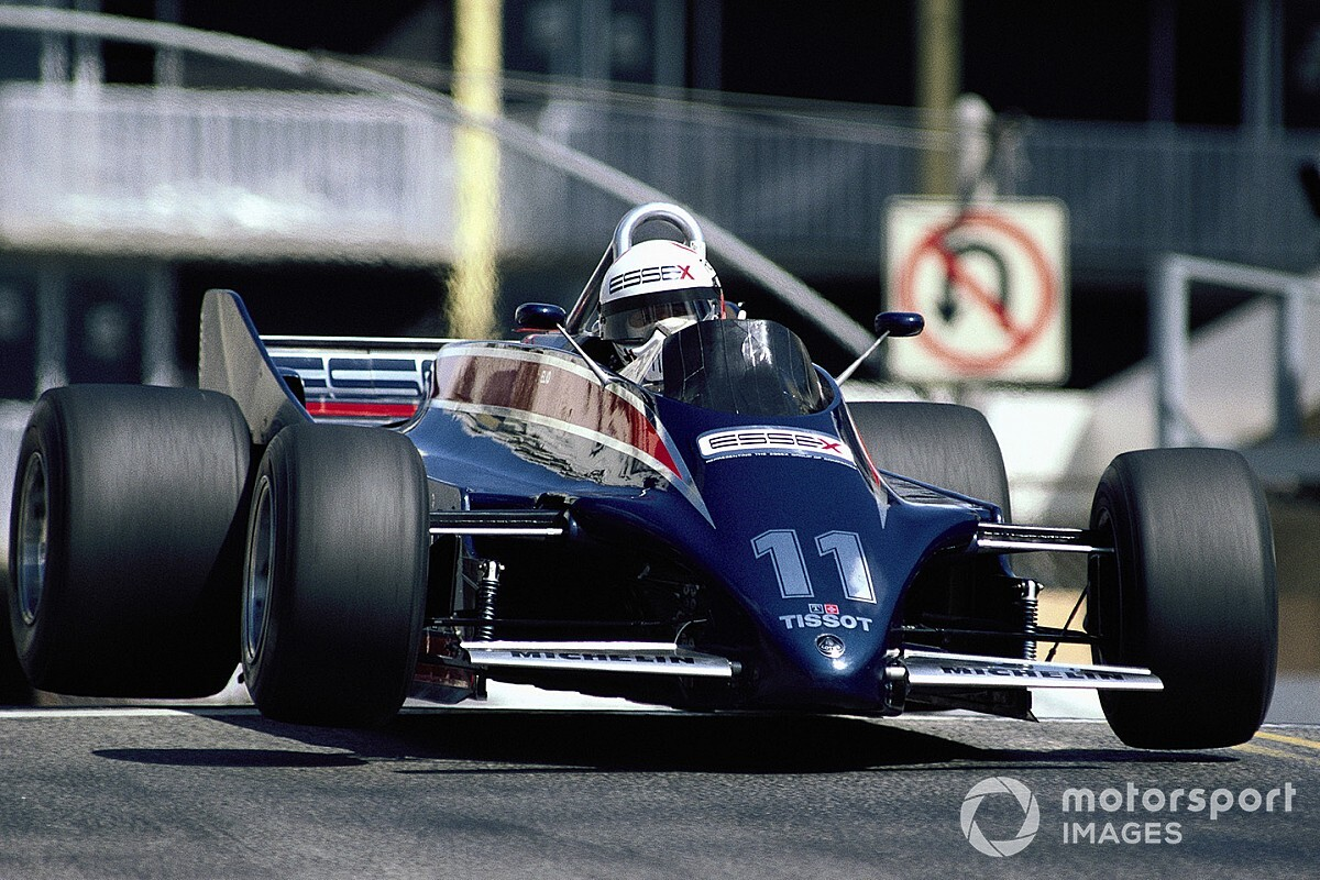 Top 50: Wildest F1 designs ever