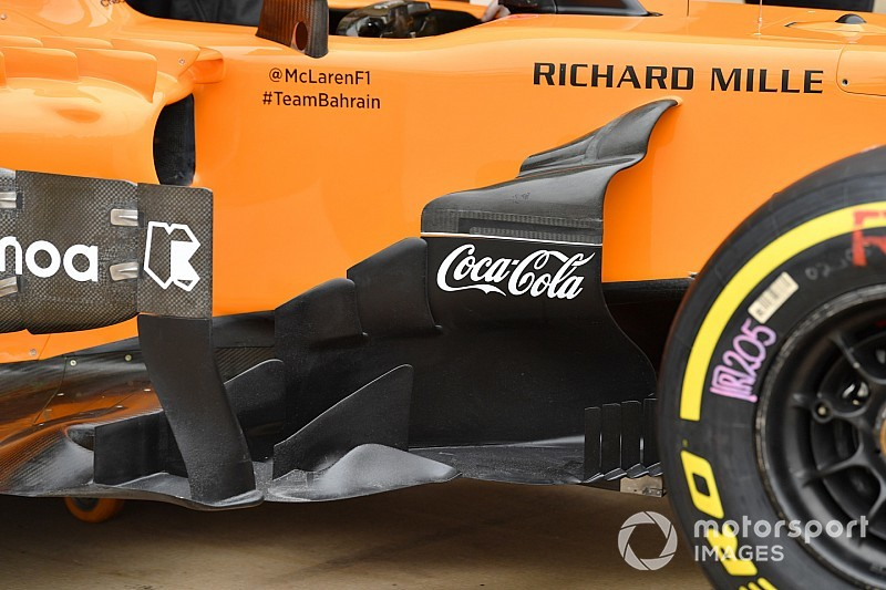 McLaren annuncia la partnership con Coca-Cola Company per il Mondiale 2019 di F1