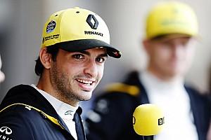 McLaren zet 2019-duo Sainz en Norris in voor bandentest Abu Dhabi