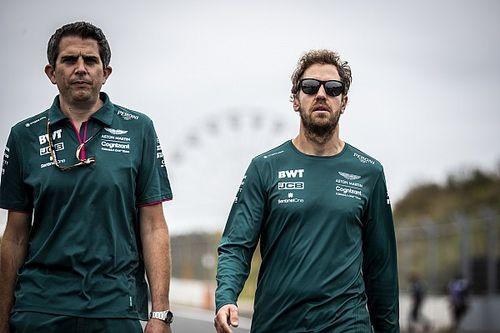Sebastian Vettel rajtbüntetést kap az Amerikai Nagydíjra!