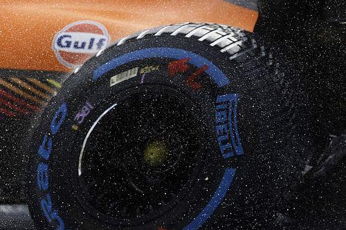 GALERÍA: las fotos del sábado del GP de Turquía F1