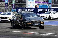Il COVID-19 costringe Jaguar a chiudere il I-PACE eTrophy