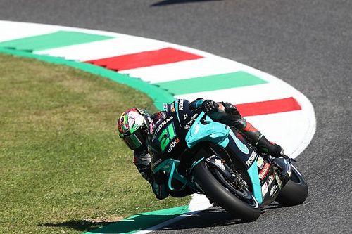 """Morbidelli sul 2022: """"Correrò con Petronas, ma non so la moto"""""""