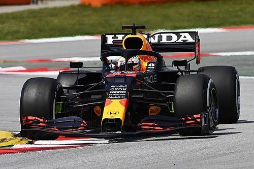 F1: Verstappen bate Hamilton e lidera terceiro treino livre para o GP da Espanha, em Barcelona
