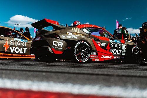 Как прошел этап RDS на «Игоре Драйв»: видео Carville Racing