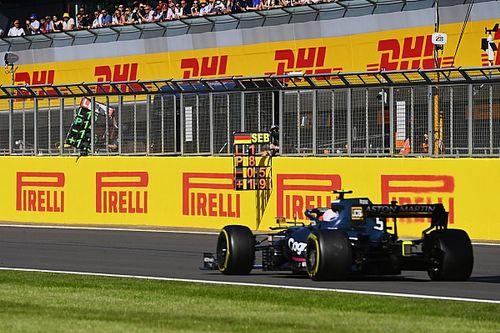 Ralf Schumacher: ''Aston Martin iç problemlerle uğraşıyor''