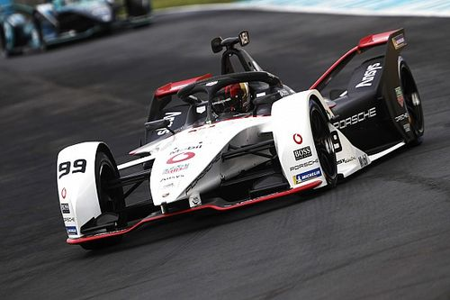 F-E: Pascal Wehrlein é pole position da Corrida 1 de Puebla; Di Grassi é 8º