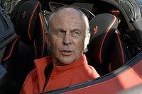 Schenken to miss Darwin Supercars rounds