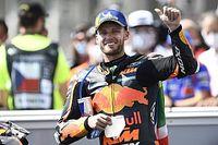 Binder geloofde niet dat hij in Brno kon winnen