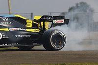 """Ricciardo: el """"trompo Seb"""" fue sal en las heridas de Renault"""