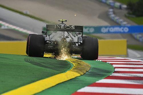 تغطية مباشرة لسباق جائزة النمسا الكبرى 2020