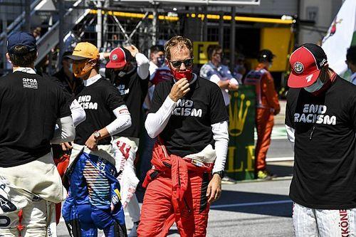 Vettel emiatt is mérhette rosszul fel a távolságot Sainz mögött