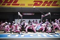 BRÉKING: Megszületett a döntés a Renault Racing Point elleni óvásáról!