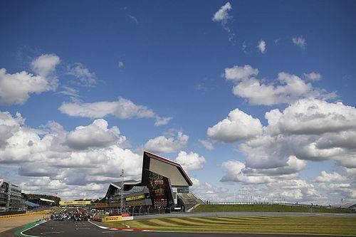 مواعيد عرض جائزة الذكرى الـ 70 الكبرى للفورمولا واحد 2020