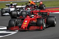 """Vettel: """"Birkaç tur daha olsa lastiğim patlardı"""""""