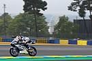 Moto3 Moto3: Martín logra la pole en Francia por sanción a Bulega
