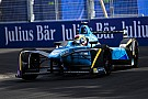 Formule E La Renault e.dams de Buemi reconstruite