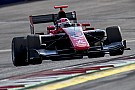 GP3 Pole de Russell en la GP3 Series