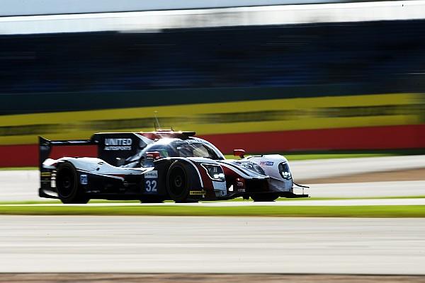 Autodromo Di Monza up next for United Autosports