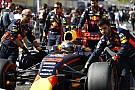 Формула 1 Ферстаппен: Трудности сблизили нас с Red Bull