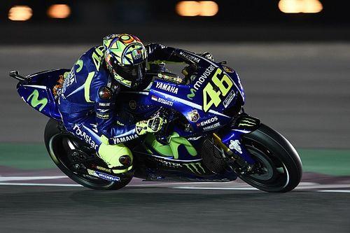 Schwantz: Rossi tritt zurück, wenn er von Vinales abgefertigt wird